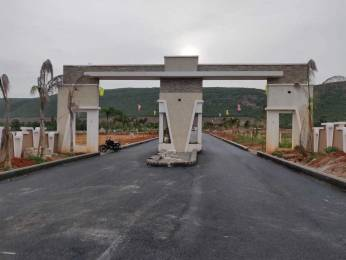 1500 sqft, 2 bhk IndependentHouse in Builder Silpa hill view park Achutapuram, Visakhapatnam at Rs. 35.5000 Lacs