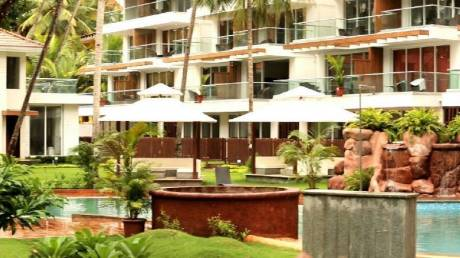 254 sqft, 1 bhk Apartment in Builder Project Mapusa Anjuna Chapora Road, Goa at Rs. 26.0000 Lacs
