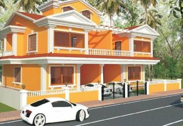 1230 sqft, 3 bhk Villa in Builder Project Road to Divar North Ferry Terminal, Goa at Rs. 1.6000 Cr