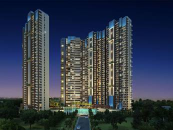 2526 sqft, 3 bhk Apartment in SNN Clermont Hebbal, Bangalore at Rs. 1.9000 Cr