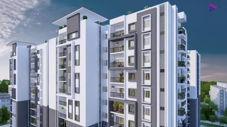 1320 sqft, 3 bhk Apartment in TG Ascent Avalahalli Off Sarjapur Road, Bangalore at Rs. 70.8800 Lacs