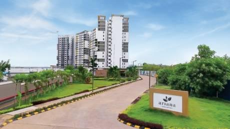 1325 sqft, 2 bhk Apartment in TATA Ariana Kalinga Nagar, Bhubaneswar at Rs. 63.0000 Lacs