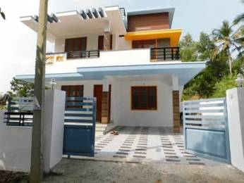 1750 sqft, 4 bhk IndependentHouse in Builder Project Puliyarakonam, Trivandrum at Rs. 50.0000 Lacs