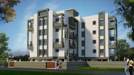 582 sqft, 1 bhk Apartment in Builder Moriya heights kiwale Kiwale, Pune at Rs. 31.5000 Lacs