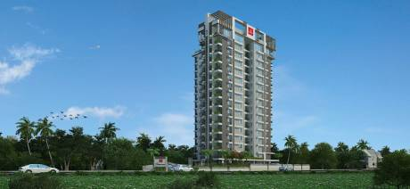 1209 sqft, 2 bhk Apartment in Builder ASSET SUNNY DAYS Peroorkada, Trivandrum at Rs. 56.8230 Lacs