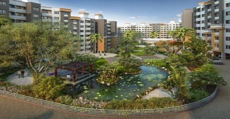 829 sqft, 2 bhk Apartment in Dajikaka Anantsrishti Phase I Apartment Jambhul, Pune at Rs. 32.0000 Lacs