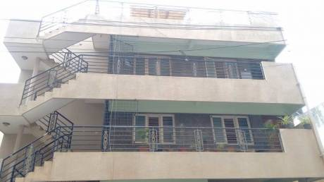 1700 sqft, 2 bhk BuilderFloor in Builder Project Malleshpalya Maruthi Nagar, Bangalore at Rs. 7000