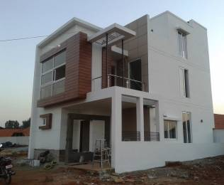 1200 sqft, 2 bhk Villa in Builder aadya villa plots Electronic City Phase 1, Bangalore at Rs. 18.9000 Lacs
