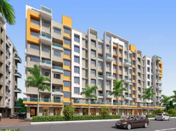 375 sqft, 1 bhk Apartment in THDC Ambrosia Building 2 Palghar, Mumbai at Rs. 12.5600 Lacs