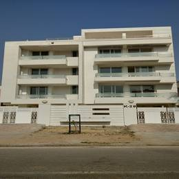 1550 sqft, 3 bhk Apartment in Builder Gulab Triniti Apartment Mahaveer Nagar, Jaipur at Rs. 1.0000 Cr