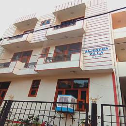 1200 sqft, 2 bhk Villa in Builder Project Vaishali Nagar, Jaipur at Rs. 37.0000 Lacs