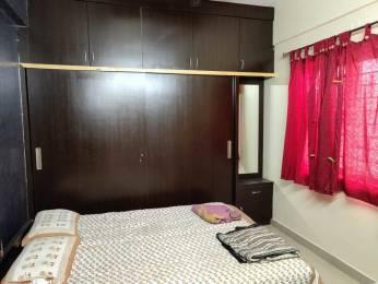 985 sqft, 2 bhk Apartment in Sumukha Classic JP Nagar Phase 7, Bangalore at Rs. 20000