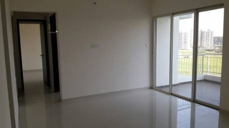 980 sqft, 2 bhk Apartment in Pharande Woodsville Phase 3 Moshi, Pune at Rs. 12000