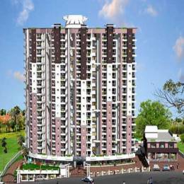 1800 sqft, 3 bhk Apartment in Infra Vantage Apartments Kakkanad, Kochi at Rs. 20000