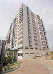 2600 sqft, 3 bhk Apartment in Purva Oceana Marine Drive, Kochi at Rs. 1.9500 Cr