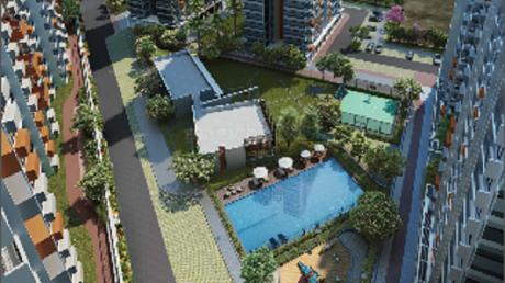 1290 sqft, 2 bhk Apartment in Shapoorji Pallonji Alpine Kandivali East, Mumbai at Rs. 2.0000 Cr