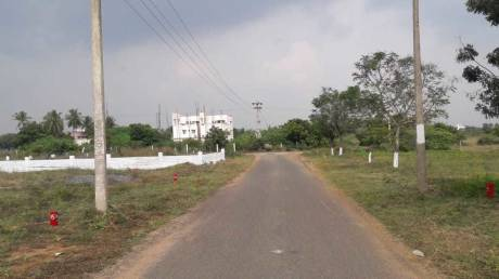 1600 sqft, Plot in Builder Near hallmark apartment Gokulapuram, Chennai at Rs. 22.4000 Lacs