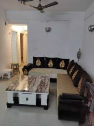 1075 sqft, 2 bhk Apartment in Amrapali Zodiac Sector 120, Noida at Rs. 16000