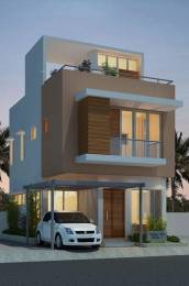 1357 sqft, 3 bhk Villa in Builder green view misty Electronic City Phase 1, Bangalore at Rs. 49.8500 Lacs