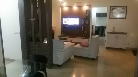 1275 sqft, 2 bhk Apartment in SNN Raj Serenity Phase 2 Begur, Bangalore at Rs. 25000