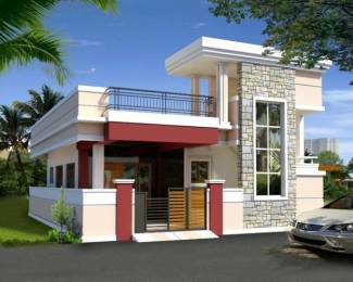 1200 sqft, 2 bhk Villa in Builder silicon city Alasanatham, Hosur at Rs. 23.5000 Lacs