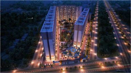 1090 sqft, 2 bhk Apartment in Ace City Sector 1 Noida Extension, Greater Noida at Rs. 38.0000 Lacs