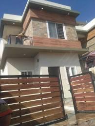 1250 sqft, 3 bhk Villa in Builder ABS Vidhyanagar Dabok, Udaipur at Rs. 12000