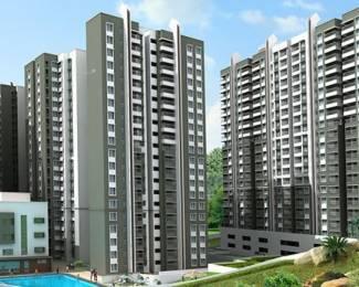 1007 sqft, 2 bhk Apartment in Sobha Rain Forest at Dream Acres Varthur, Bangalore at Rs. 25000