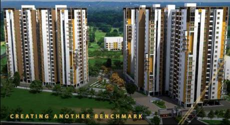 1913 sqft, 3 bhk Apartment in Salarpuria Sattva Senorita Kasavanahalli Off Sarjapur Road, Bangalore at Rs. 35000