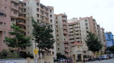 1750 sqft, 3 bhk Apartment in Sobha Aquamarine Bellandur, Bangalore at Rs. 30000