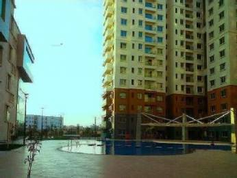 525 sqft, 1 bhk Apartment in Ahad Euphoria Sarjapur Road Post Railway Crossing, Bangalore at Rs. 20000