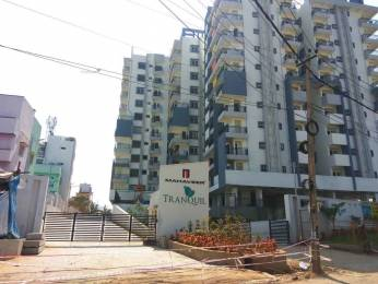 1044 sqft, 2 bhk Apartment in Mahaveer Tranquil Whitefield Hope Farm Junction, Bangalore at Rs. 27000