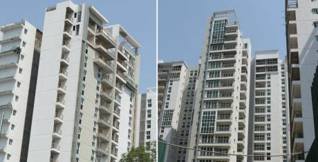 1320 sqft, 2 bhk Apartment in Brigade Cosmopolis Whitefield Hope Farm Junction, Bangalore at Rs. 35000