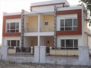 1010 sqft, 2 bhk Villa in Viraj Lotus Enclave Uattardhona, Lucknow at Rs. 60.5000 Lacs