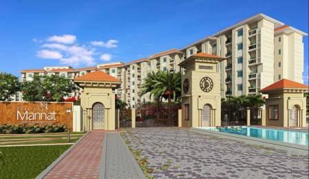 1225 sqft, 2 bhk Apartment in Shalimar Mannat Uattardhona, Lucknow at Rs. 42.5000 Lacs