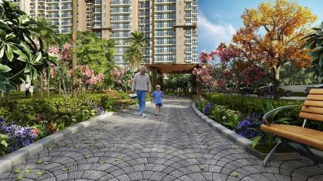 1350 sqft, 2 bhk Apartment in MI Central Park Butler Colony, Lucknow at Rs. 58.5000 Lacs
