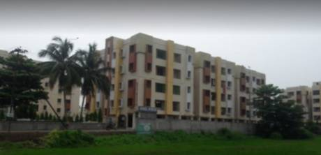1360 sqft, 3 bhk Apartment in Raj Anand Builders Pvt Ltd Angel Avenue Rasulgarh, Bhubaneswar at Rs. 7500