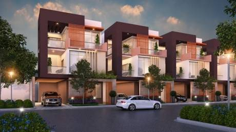 2200 sqft, 4 bhk Villa in Builder Project Varthur, Bangalore at Rs. 2.2001 Cr