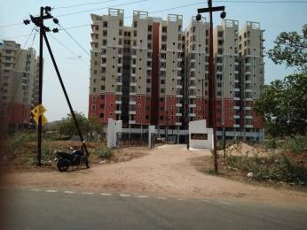 900 sqft, 2 bhk Apartment in Trishakti Chandaka Meadows Chandaka, Bhubaneswar at Rs. 23.0000 Lacs