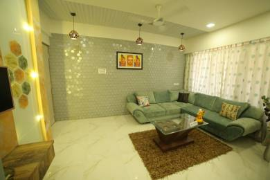 720 sqft, 1 bhk Apartment in Builder Project Bhakti Dham Road, Surat at Rs. 9.3600 Lacs