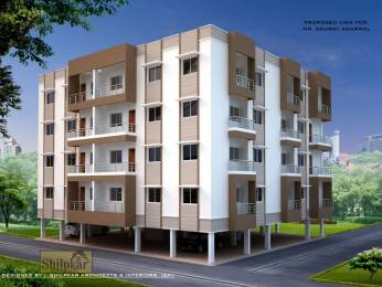 1125 sqft, 3 bhk Apartment in City Residency India Enclave Mango, Jamshedpur at Rs. 35.5000 Lacs