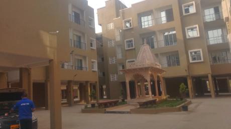 632 sqft, 1 bhk Apartment in CJ Kalpavriksha Panvel, Mumbai at Rs. 5500