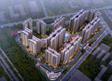 1620 sqft, 3 bhk Apartment in  Cleo County Sector 121, Noida at Rs. 22000