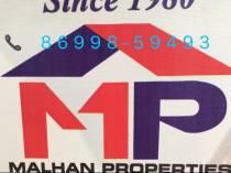 Malhan Properties