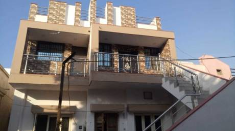 600 sqft, 1 bhk IndependentHouse in Builder Project Bank Colony Road, Bhavnagar at Rs. 4500