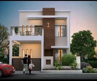 1048 sqft, 3 bhk IndependentHouse in Builder maruti infraa city Amleshwar, Raipur at Rs. 29.9500 Lacs