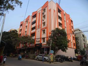 1430 sqft, 3 bhk Apartment in Builder Sri Kanaka Durga Complex KPHB Phase 2, Hyderabad at Rs. 65.0000 Lacs