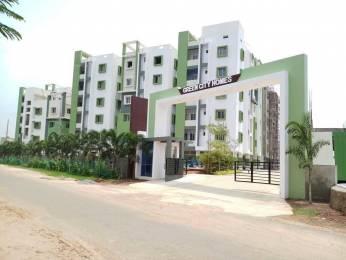 1100 sqft, 2 bhk Apartment in  Green City Homes Auto Nagar, Visakhapatnam at Rs. 29.7000 Lacs
