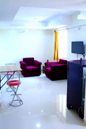 750 sqft, 1 bhk Apartment in Shreevelu Alaka Palazzo Poonamallee, Chennai at Rs. 9000