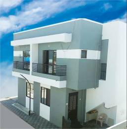 750 sqft, 2 bhk IndependentHouse in Builder Shreeji Aangan Tarsali, Vadodara at Rs. 49.5000 Lacs